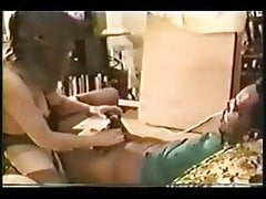Hubby invites one of his budies over