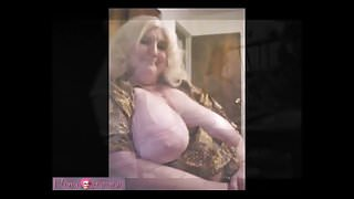 ILoveGrannY Amateur Pictures Slideshow Compilation