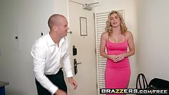 Brazzers - Milfs Like it Big -  Milfs On Vacation Part 1 sce