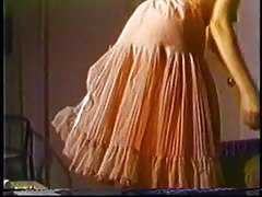 Terry Lee VLC0481 Vintage tease