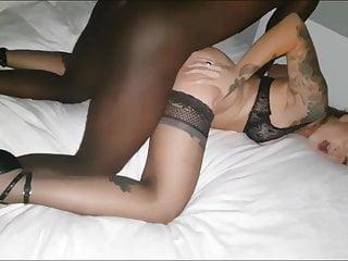 Black Big Cock Babe Fucking