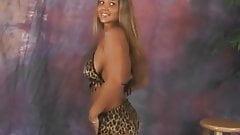 Christina Model Dance 7