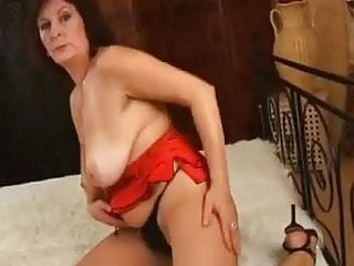 Cock hot mature - Hot mature bitch riding a cock till it explode with cum