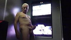 Porn Store Nude Wank