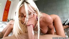 First class MILF does whatever she is asked