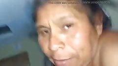 Mamada de abuela Nicaragua's Thumb
