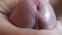cum close up