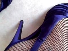 Antonella High Heels & Legs