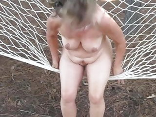 Female ship captain nude - Mature nude female ss gets hers too