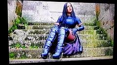 Divine  Mistress SHOKAMAUS