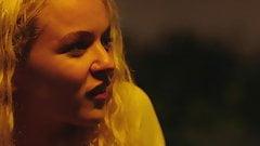 MorganSaylor Filme Branquinha 2016 Dublado 2 480P