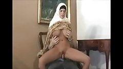 Hijabie Blowjob