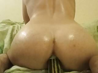 Preview 2 of Phat ass sissy boy
