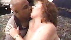 Stacy black cock slut