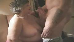 Granny loves to fuck- 7. #granny #grandma