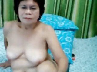 Granny Filipino Webcam Girl