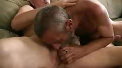 Daddy Circle Jerk