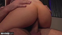 BANG Confessions:Kayden Kross sexy lap dance