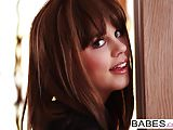 Babes - Soft Lips  starring  Alexis Adams clip