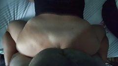 My slut ass fuck