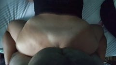 My slut ass fuck's Thumb