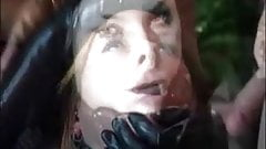 Slave done hard with strapon DMvideos