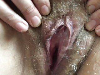 Close Up Pee