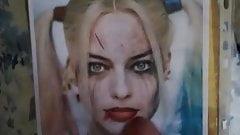 Tribute 4 Margot Robbie ( Harley Quinn)