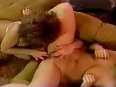 Squirt The Last Drop - Fallon Lesbian Scene