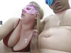 Amateur Turkish Wife Blowjob