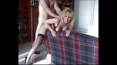 MILF Bend me over and fuck me