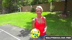 RealityKings - Street BlowJobs - Facial Fun