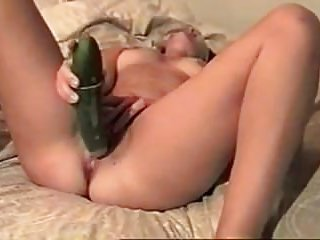 The SchoolTeacher and A Cucumber