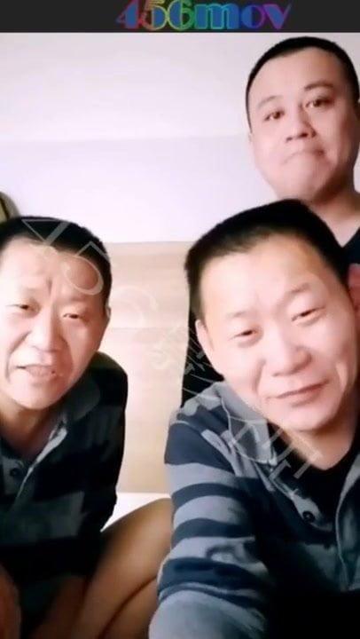 Chinese language Daddy