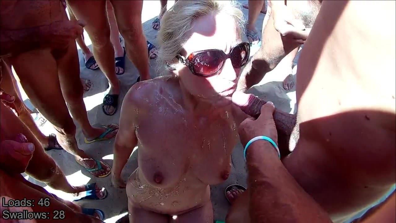 Oral sex bondage bdsm