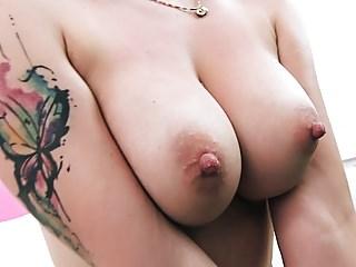 Sexy Teen Blonde Slut Has Big Cameltoe Big Tits & Round Ass