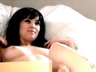 Jojo oriental girl nude