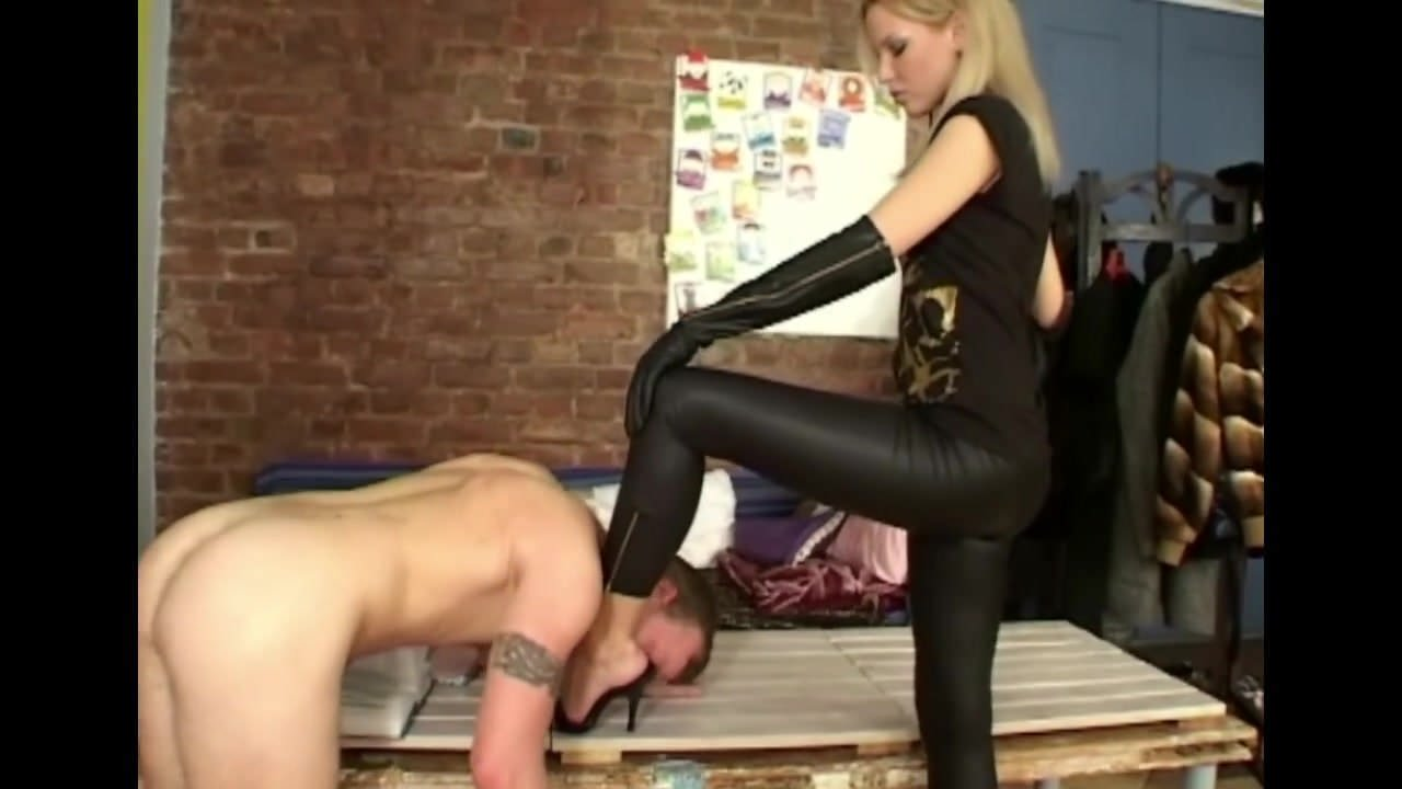 Femdom free galleries her majestys slave