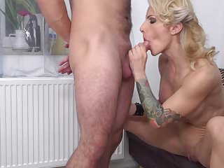 Beautiful Busty Moms Fucked By Sons