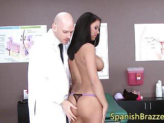 doctoras doctor porno