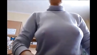 Hard Nipple Compilation 10