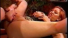 Teri weigel threesome pics