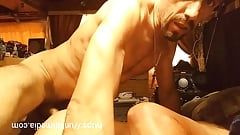 Jay D Fucking Neighbor in His Trailer