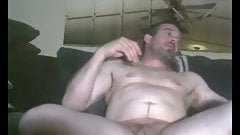 Hot Daddy Give some Cum