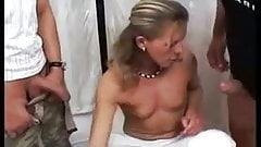 German whore take big cocks