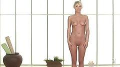 Playboy Yoga Positions #1