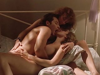 Mimi Rogers Threesome Sex Scene In The Rapture Movie
