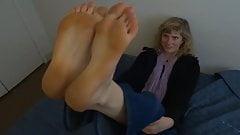 SexyFeetfetish Soles