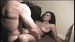 Slutty Finnish Milf Squirt