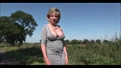 Lady Sonia Outdoor